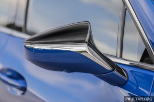 2020 Lexus UX 200 Luxury Malaysia_Ext-24
