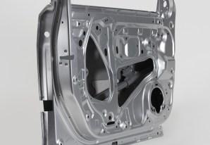 honda aluminium steel 4