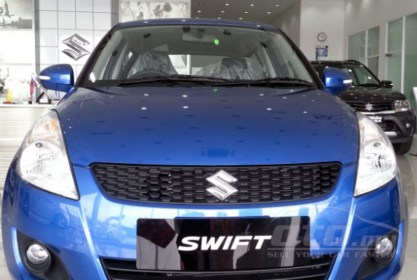 susuzki swift ckd 2