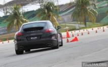 2013 Porsche Driving Experience 4