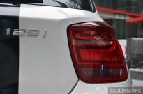 F20 BMW 125i M Performance 16