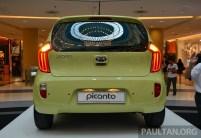 Kia Picanto preview-8