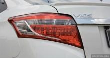 2013 Toyota Vios 15