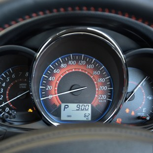 2013 Toyota Vios TRD Sportivo 18
