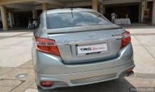 2013 Toyota Vios TRD Sportivo 3