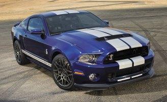 Mustang-GT500