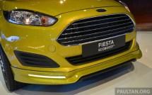 Ford Fiesta 1.0 EcoBoost KLIMS 11