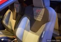 Ford Fiesta ST KLIMS 10