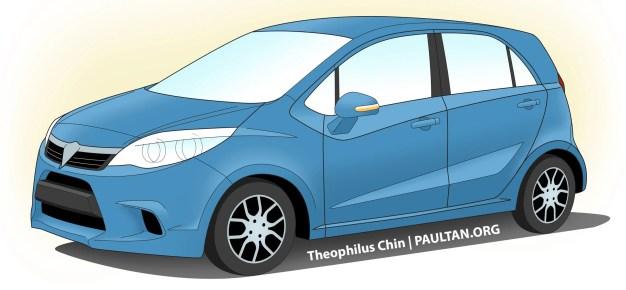 proton-p2-30a-global-small-car-illustration-paultan