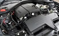 2013 F30 BMW 316i 13