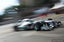 Petronas Motorsports Demo Run 51