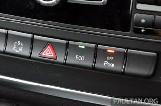 Mercedes CLA 200 Review- 32