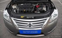 New_Nissan_Sylphy_1.8_VL_039