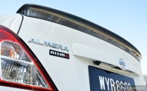 Nissan Almera NISMO Performance Package 56