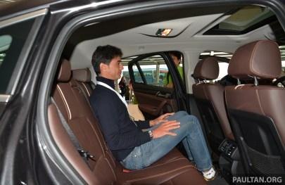 BMW X4 xdrive30d Bilbao 06