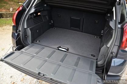Peugeot 3008 Media Drive 51