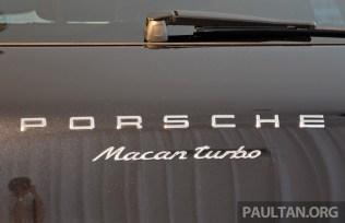 Porsche Macan Preview- 11