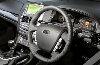 Ford FPV GT F 351 18
