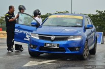 Proton R3 Driving Experience 42