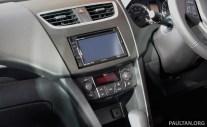 Suzuki Swift RS 17