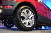 Ford Ecosport launch set 2 12