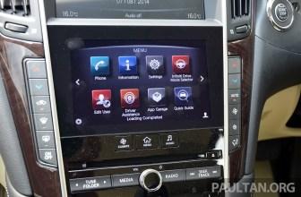 Infiniti Q50 2.0T Premium- 9