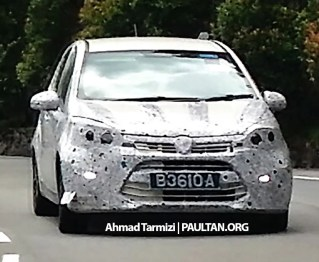 perodua case study For the case of perodua, for example, it means getting the  the target  population of this study is the consumers of perodua axia brand living in the  capital.