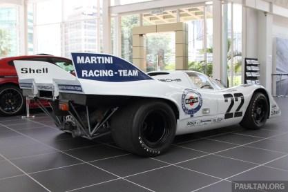 Porsche 917 Le Mans- 10