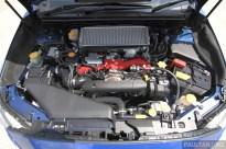 Subaru WRX STI 41