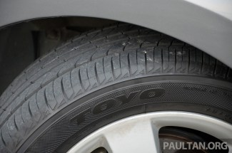 CRZ Toyo Review- 1