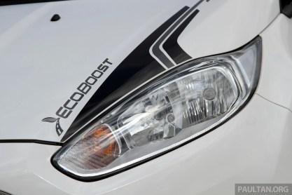 Ford Fiesta 1.0 EcoBoost 32