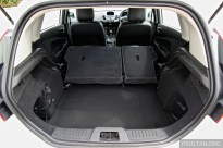 Ford Fiesta 1.0 EcoBoost 52