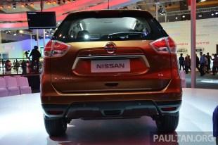 Nissan X-Trail IIMS- 12