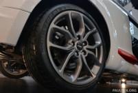 Renault Megane RS265 FL 9