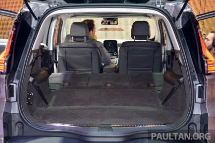 Paris 2014 Renault Espace Rd2 2