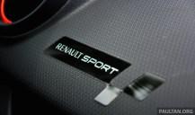 Renault Clio IV RS 24