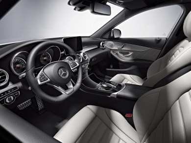 Mercedes-Benz M'sia drops C-Class prices: C200 now from
