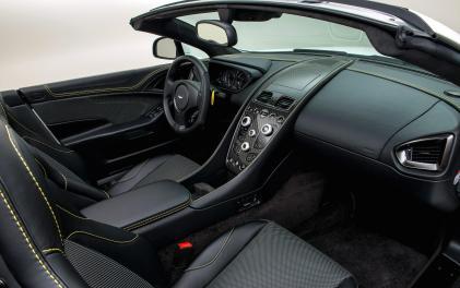 Aston Martin Works 60th Anniversary Limited Edition Vanqu~16