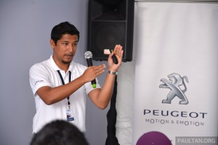 Peugeot_Driving_Performance_2014_Malaysia_ 001