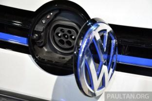 VW Golf GTE Malaysia 26