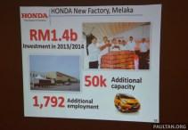 Honda Investment