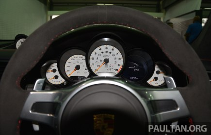 Porsche 911 GT3 Sepang 20