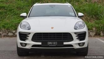 Porsche Macan drive 5