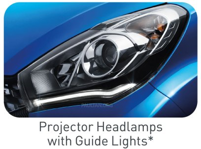 Projector-Headlamp-PT
