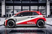 Toyota Yaris WRC-06