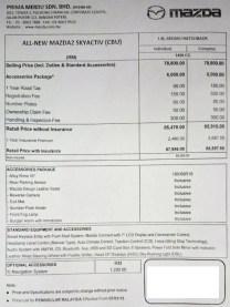 mazda-2-skyactiv-2015-price-list