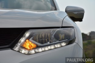 2015 Nissan X-Trail Review 2