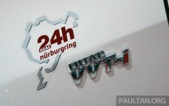 Corolla Altis Nurburgring Edition 16