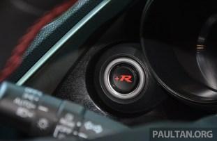 Honda Civic Type R Geneva Live 24