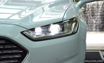 2015 Ford Mondeo MY preview 49